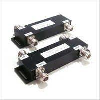 RF Power Combiners