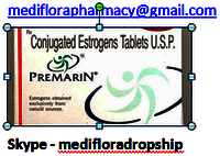 Conjugated Estrogens Tablets