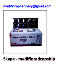 Methylergometrine Maleate Tablets