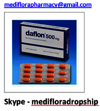 Micronized Purified Flavonoid Fraction Tablets