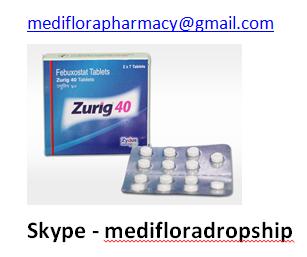 Zurig Medicine