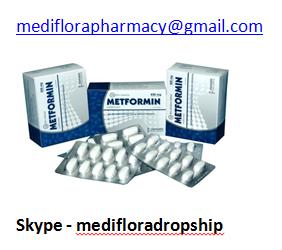 Metformin Medicine