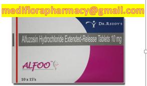 Alfoo Medicine