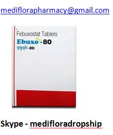 Ebuxo Medicine