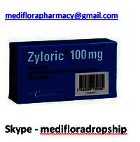 Zyloric Medicine