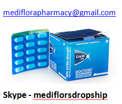 Crocin Medicine