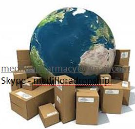 International Drop Shipping Medicines Services
