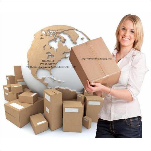 International Drop Shipping Of Medicines