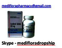 Sorafenib Tablets 200mg