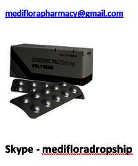 Veltride Medicine