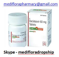 DaclaHep Tablets