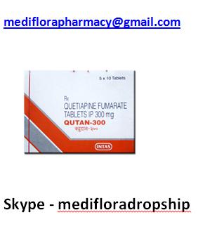 Qutan Sr Medicine