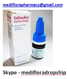 Sofradex