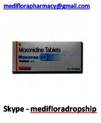 Moxovas Medicine