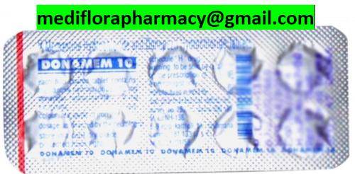 Donamem Medicine