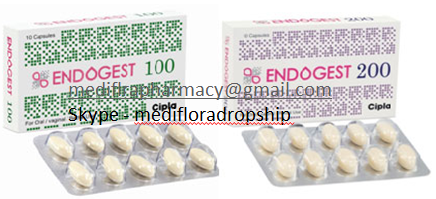 Endogest Medicine