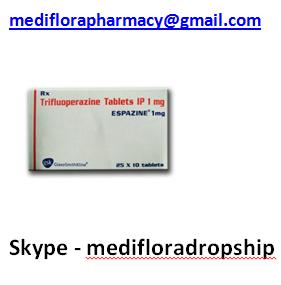 Espazine Medicine