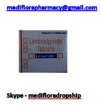 Lesuride Medicine