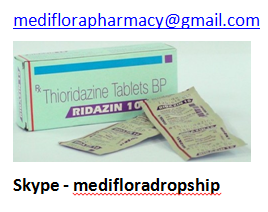 Ridazin Medicine