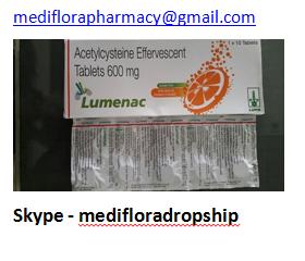 Lumenac Tablet