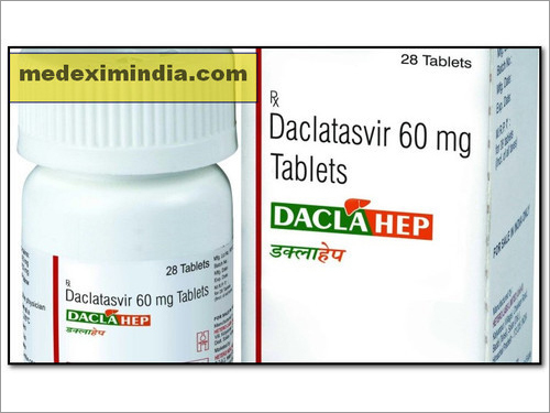 Daclahep Tablet