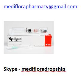 Hyalgan