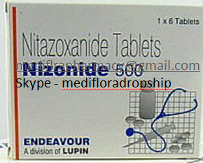 Nizonide Tablet