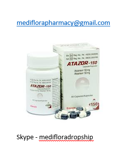 Atazor Medicine