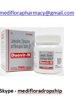 Duovir Medicine