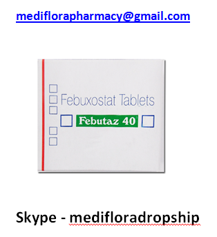 Febutaz Medicine