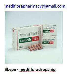 Lamivir Medicine