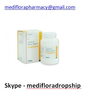 Lopimune Medicine