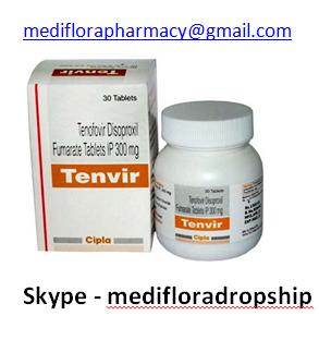 Tenvir Medicine