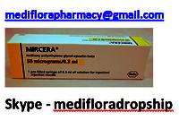 Mircera Medicine