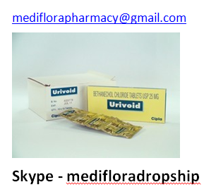 Gastrointestinal & Urinary Tract Medicines