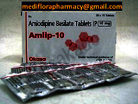 Amlip Medicine