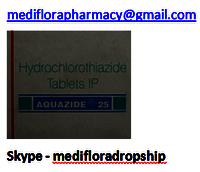 Aquazide Medicine