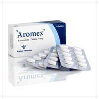 Aromex, Alpha Pharma Products