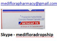 Betacap TR Medicine