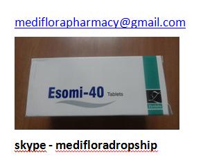 Esomi Medicine
