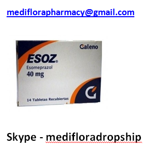 Esoz Medicine