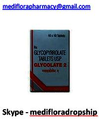 Glycolate Medicine