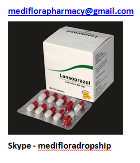 Lansoprazole Medicine