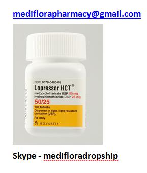 Lopressor Medicine