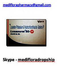 Losanorm H Medicine