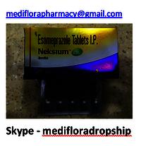 Neksium Medicine