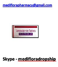 Nexipride Medicine