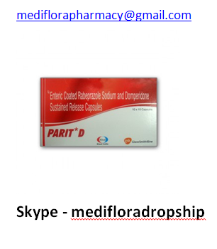 Parit D Medicine