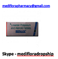 Repalol Medicine