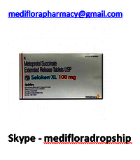 Seloken- XL Medicine